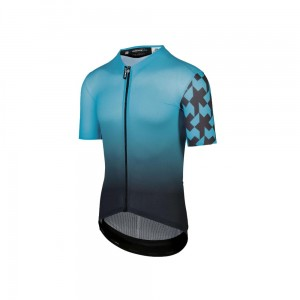 Assos Equipe RS Summer SS - Prof edition