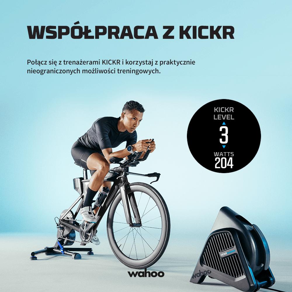 Wahoo Elemnt Rival Multi-Sport GPS