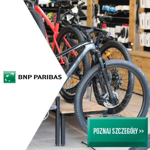 BNP Paribas zakup na raty