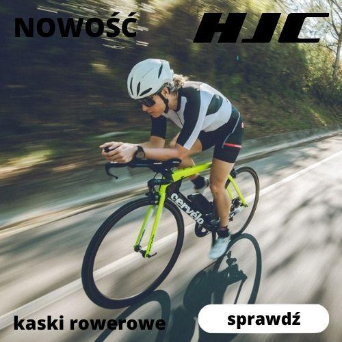 HJC Kaski rowerowe